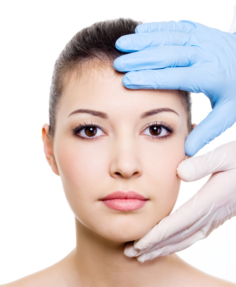 Medicine di perdita di capelli con carbonato di sodio